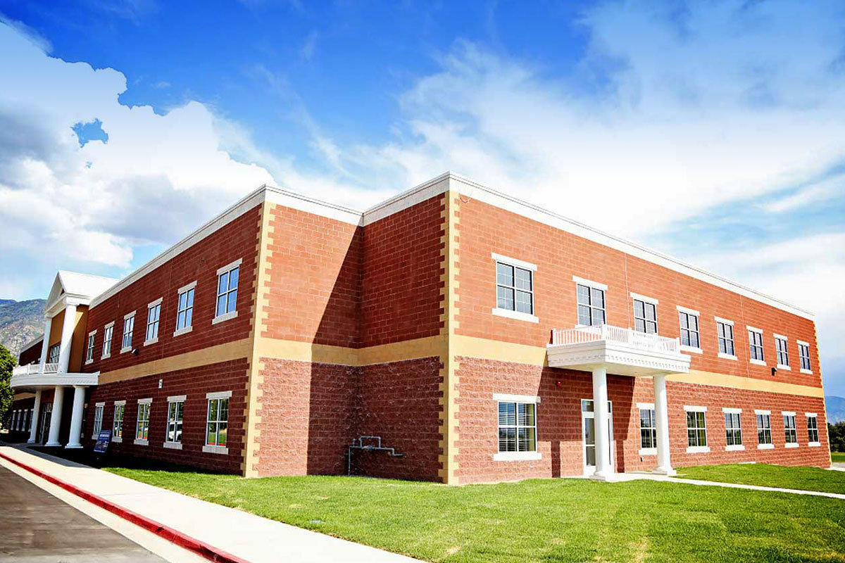 Freedom Academy Charter School In Provo Vineyard Voted Best In
